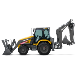 Mecalac/Terex - EMS Construction Machinery Dublin Ireland