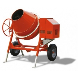 Braud Faucheux BSI 340S Concrete Mixer