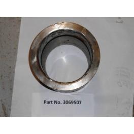 ATLAS COPCO/KRUPP HB7000/HM4000 UPPER WEAR BUSH (Part No. 3069507