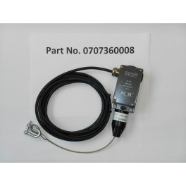 TEREX GIROLIFT 5022 WINCH PROXIMITY SWITCH (Part No. 0707360008)