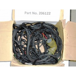 Awesome Bell Engine Wiring Harness Part No 206122 Ems Construction Wiring Cloud Hisonuggs Outletorg