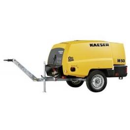 Kaeser MOBILAIR M50