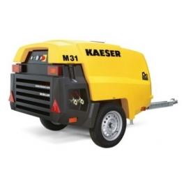 Kaeser MOBILAIR M31