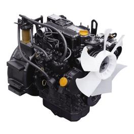 Yanmar 2TNV70 Engine