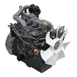 Yanmar 4TNV84 Engine