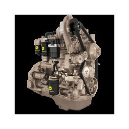 John Deere PowerTech EWX: 37-55 kW (48-74 hp)