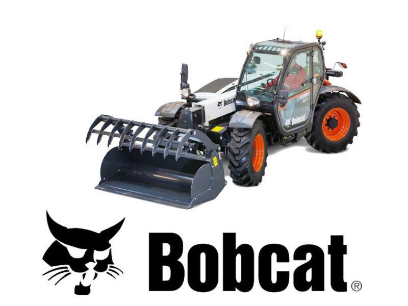 Bobcat Telehandler