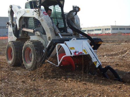 Simex CHD90 Chain Excavator