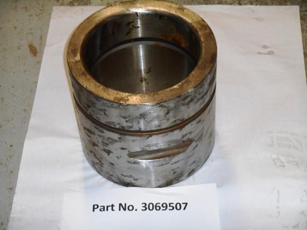 ATLAS COPCO/KRUPP HB7000/HM4000 UPPER WEAR BUSH (Part No. 3069507)