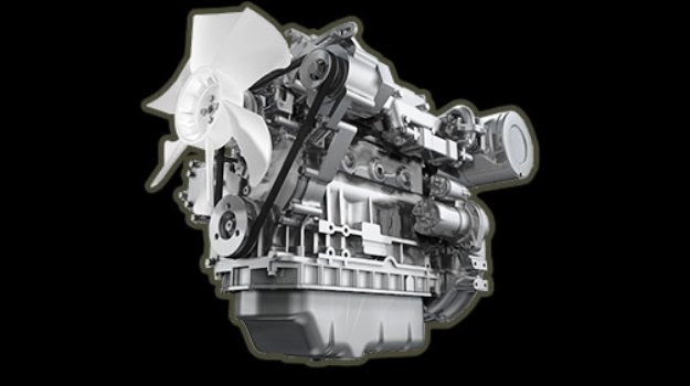 Yanmar Industrial Engines