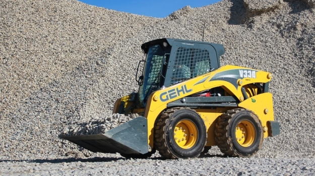 Gehl Skid steers & Articulated Loaders