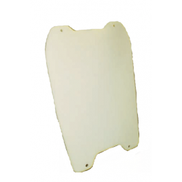 Polyurethene pad