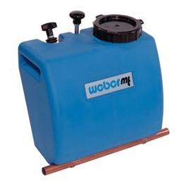 Water Tank & Sprinkler