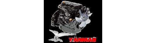 Yanmar Industrial Engines